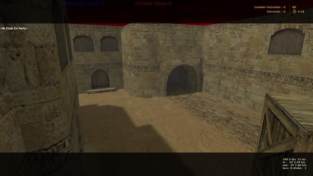 «ze_dust2_mari» для CS 1.6
