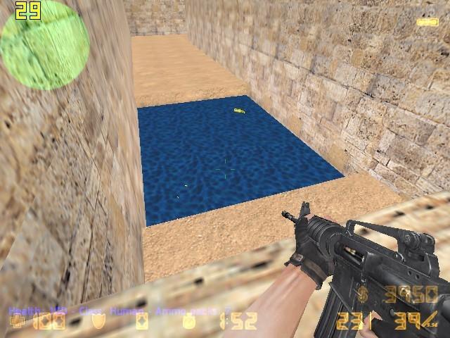 «ze_dust_escape» для CS 1.6