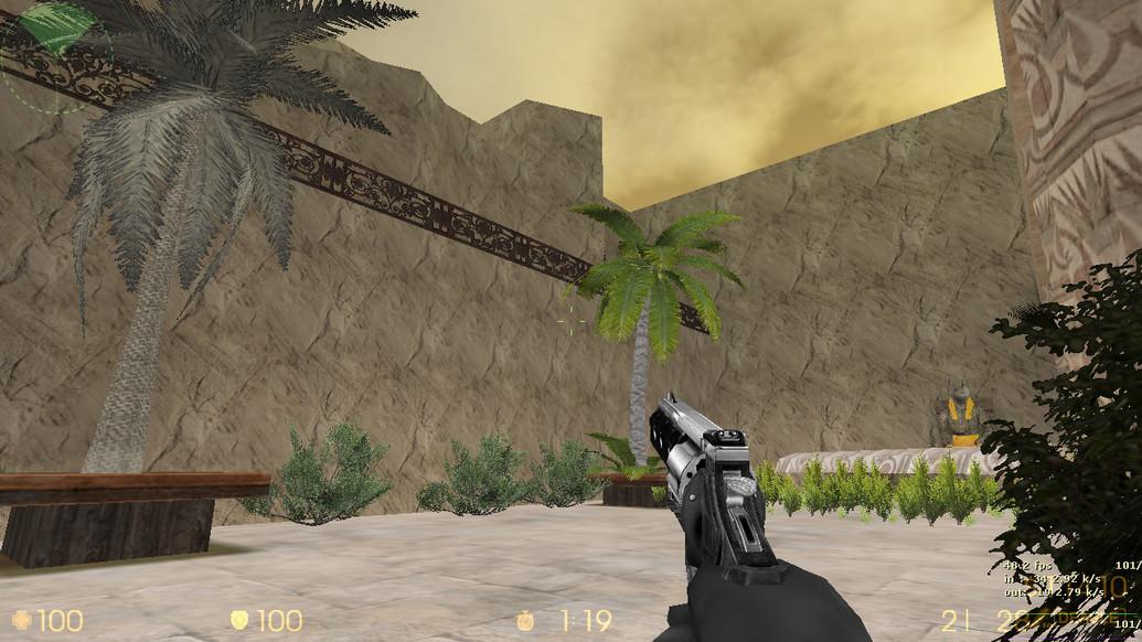 «ze_egypt2_pg» для CS 1.6