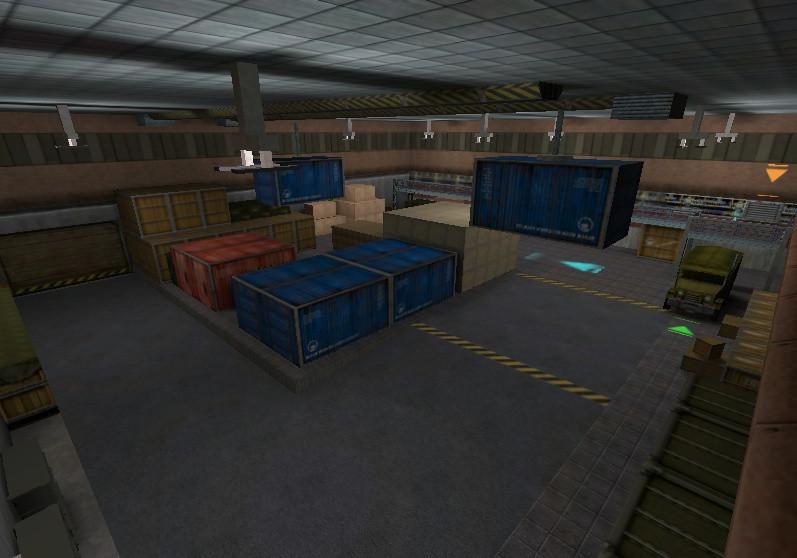 «ze_FANB_Area51» для CS 1.6