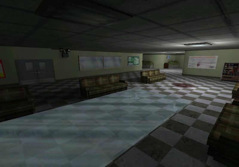 «ze_Hospital_Night_LG» для CS 1.6