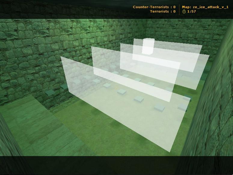 «ze_ice_attack_v_1» для CS 1.6