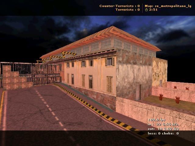 «ze_metropolitano_lg» для CS 1.6
