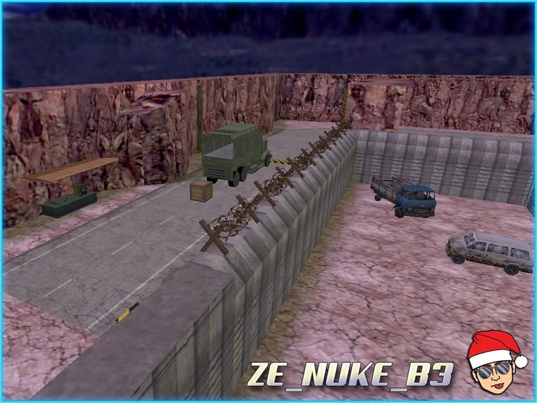 «ze_nuke_b3» для CS 1.6
