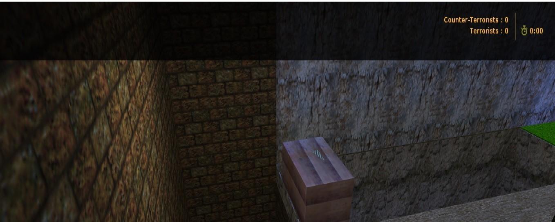 «ze_pipes_escape» для CS 1.6
