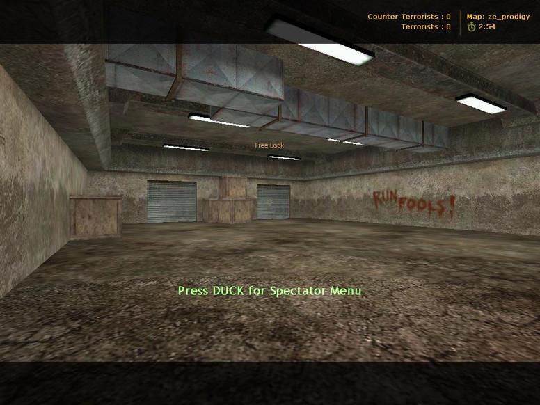 «ze_prodigy» для CS 1.6