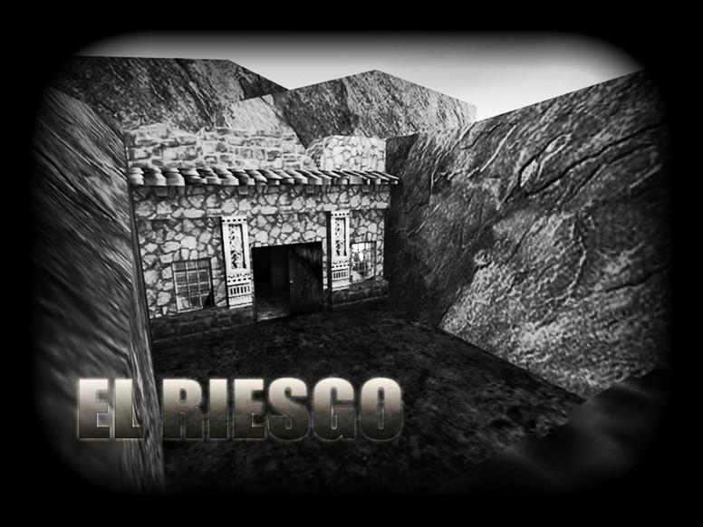 «ze_riesgo» для CS 1.6