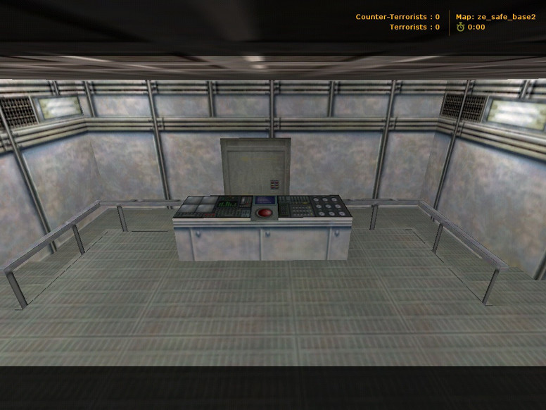 «ze_safe_base2» для CS 1.6