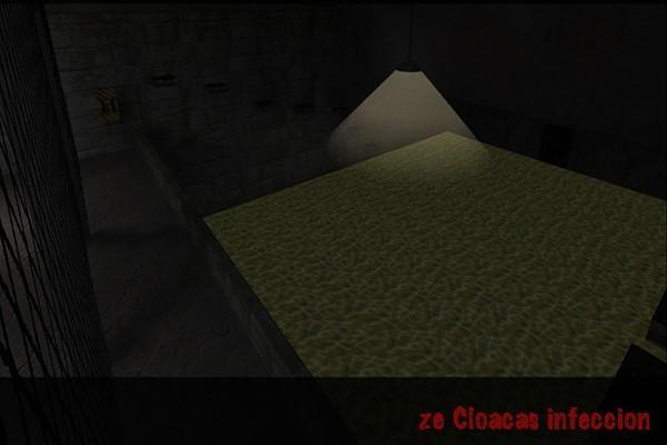 «ze_Sewers_Infect_DG FIXv.2» для CS 1.6