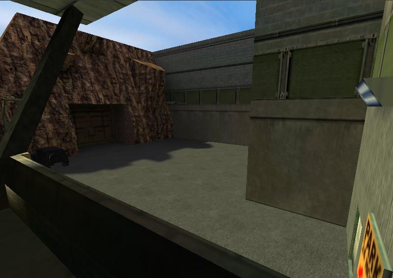 «ze_subways» для CS 1.6