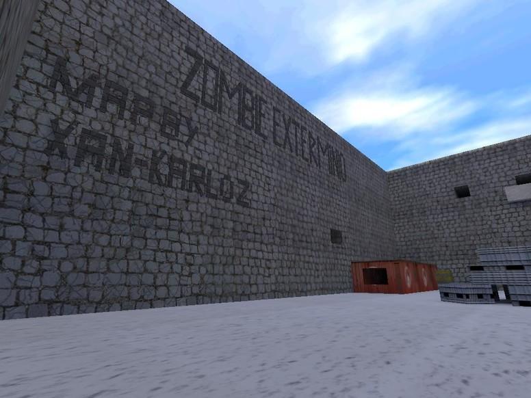 «ze_tarata_exterminio» для CS 1.6