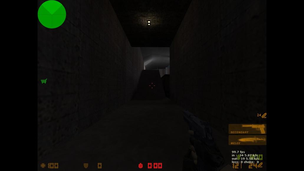 «ze_train_ng» для CS 1.6