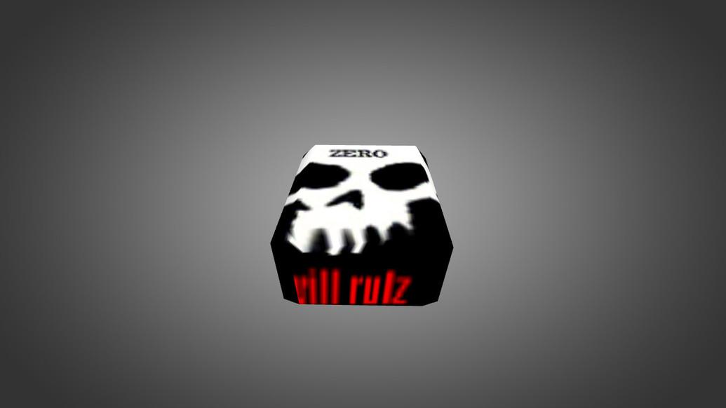 «Zero Skateboard Backpack» для CS 1.6