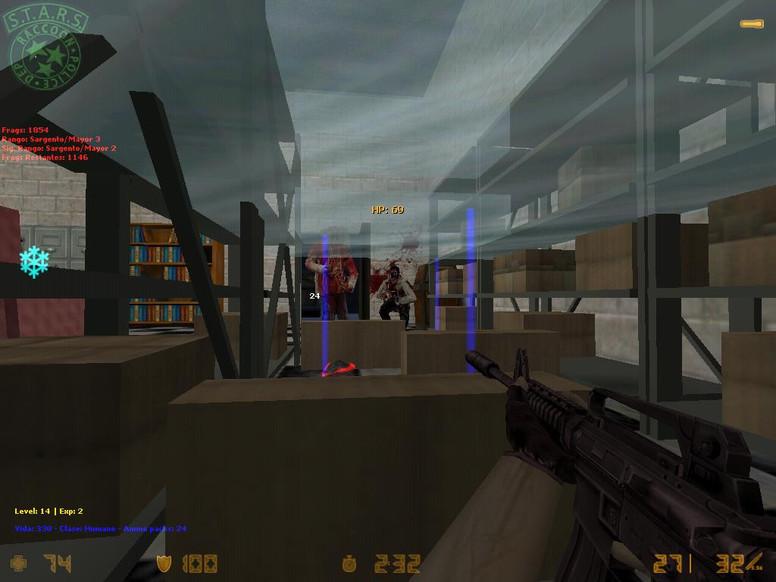 «zl_Doomsday» для CS 1.6