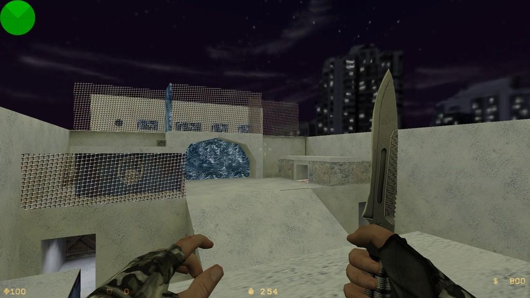 «zm_2012_final» для CS 1.6