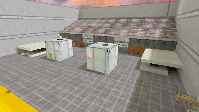 «zm_2boxes» для CS 1.6