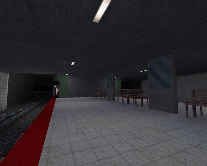 «zm_2streets» для CS 1.6
