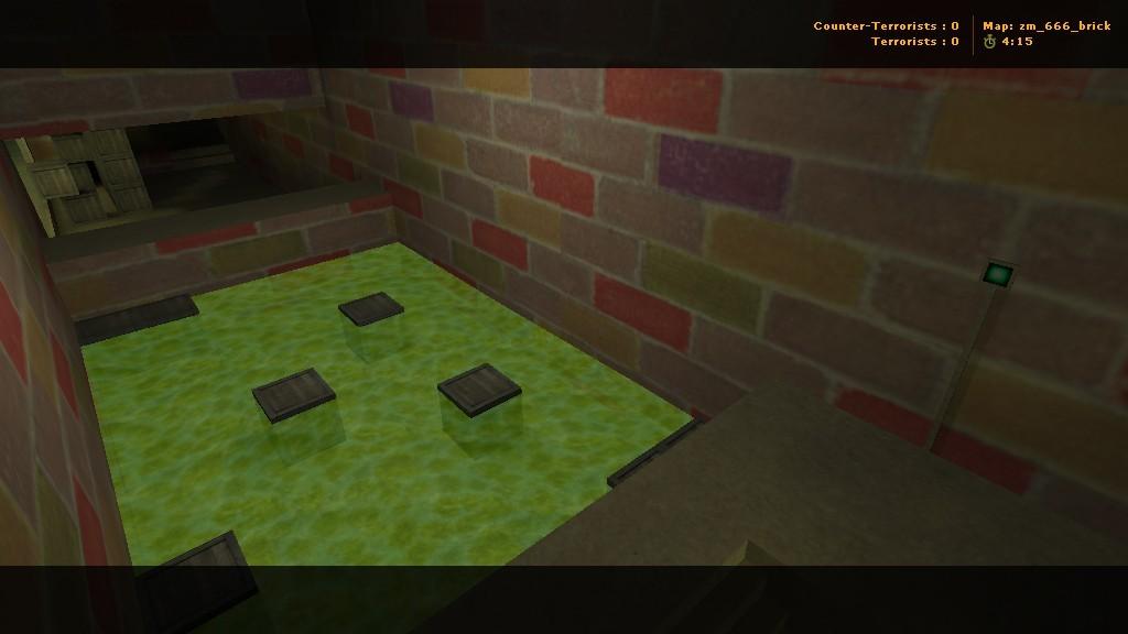 «zm_666_brick» для CS 1.6