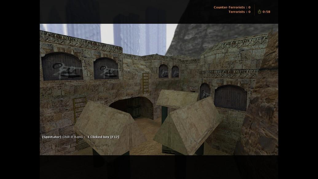 «zm_8d_dust2_2x2» для CS 1.6