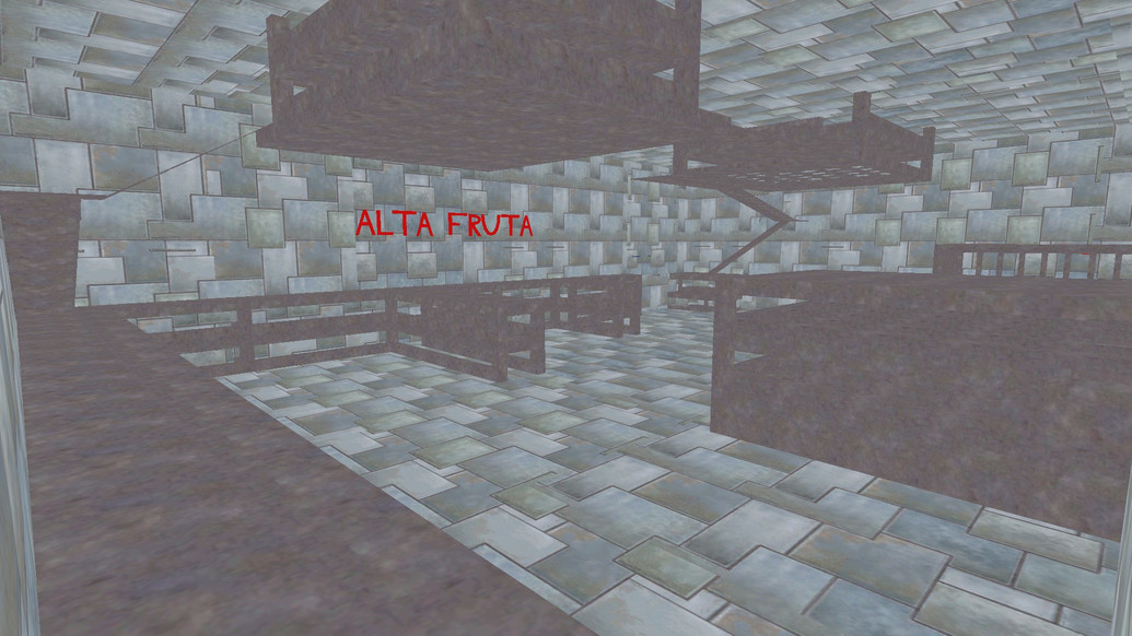 «zm_AF-Over_Terror2» для CS 1.6