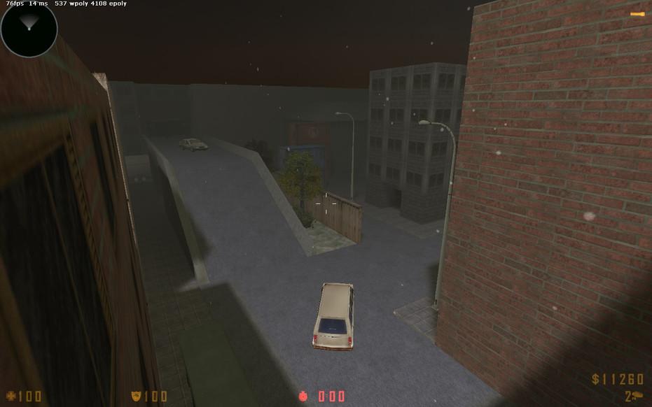 «zm_anthill_city» для CS 1.6