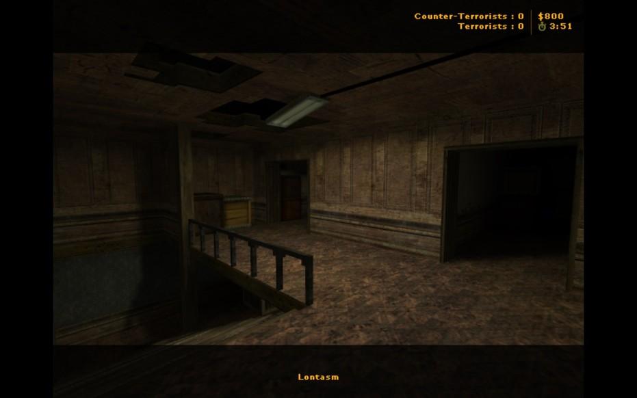 «zm_apocalypse» для CS 1.6