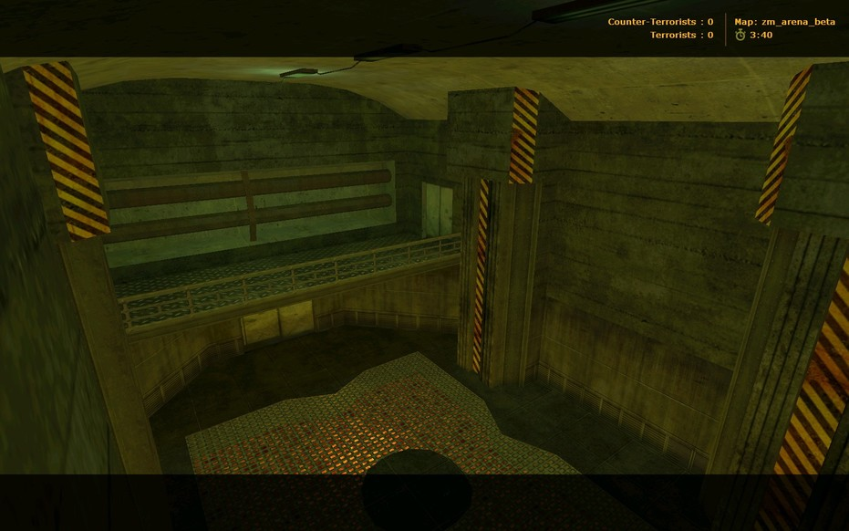 «zm_arena_beta» для CS 1.6