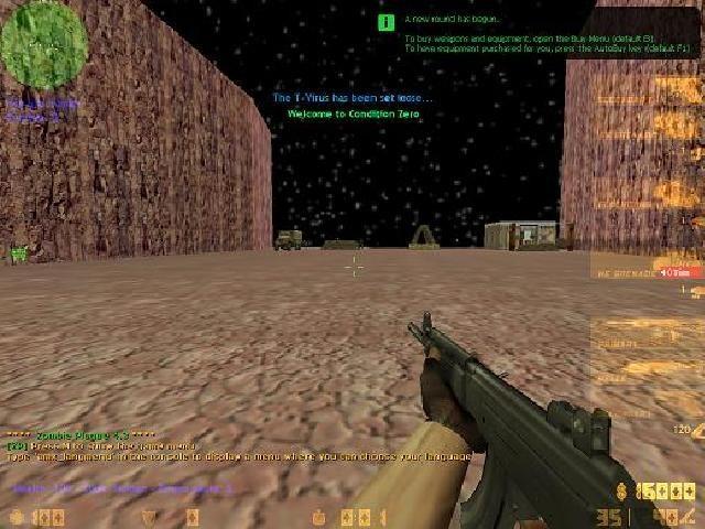 «zm_arizona_camp CS 1.6 FIX» для CS 1.6