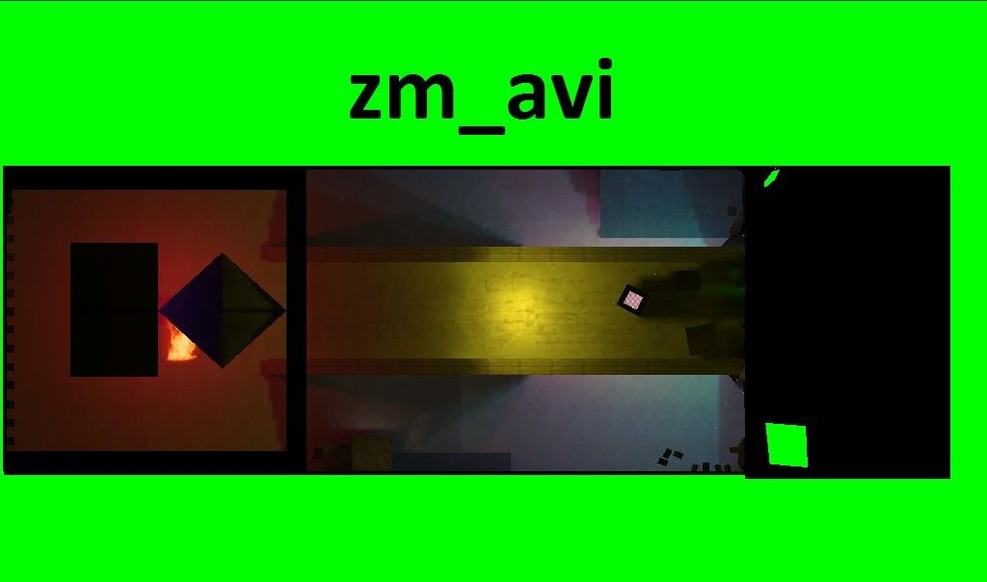 «zm_avi» для CS 1.6