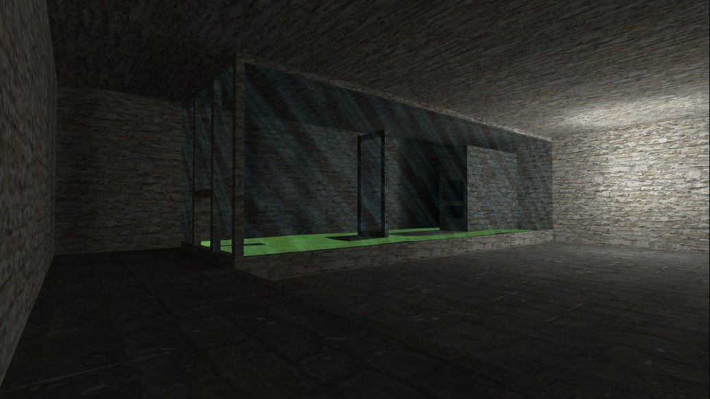 «zm_aztec2012» для CS 1.6