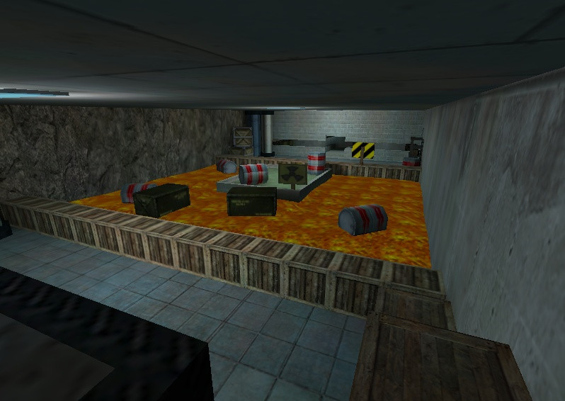 «Zm_Base_Stephany» для CS 1.6