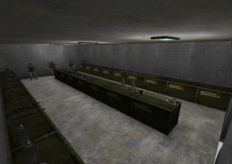 «zm_Base_VHE_Ice» для CS 1.6
