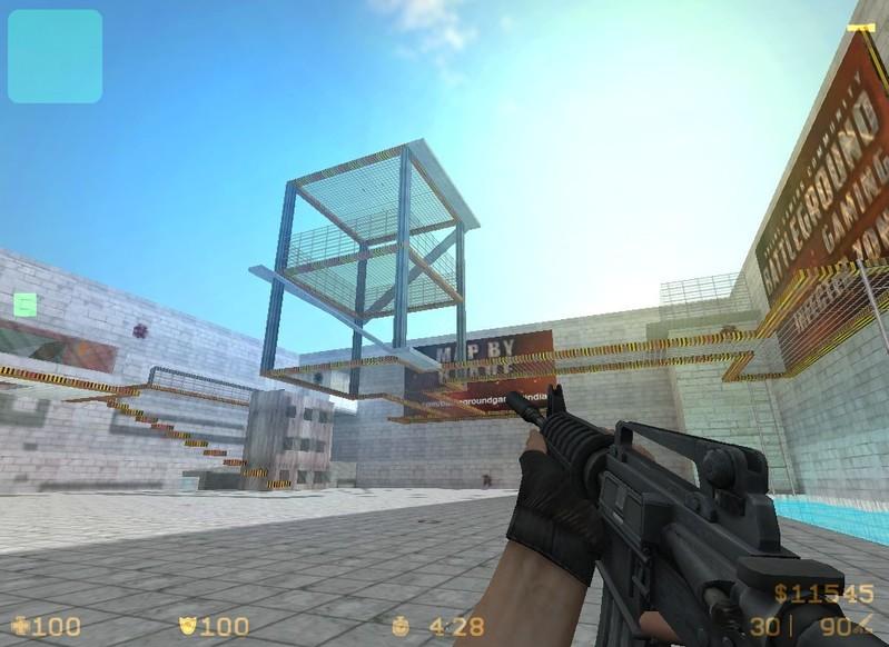«zm_battleground_extreme» для CS 1.6