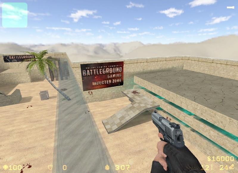 «zm_battleground_foda» для CS 1.6