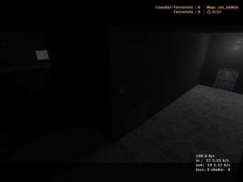 «zm_belkin» для CS 1.6