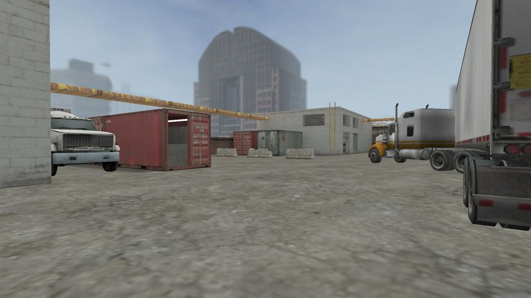 «zm_biohazard_zone_mk2» для CS 1.6