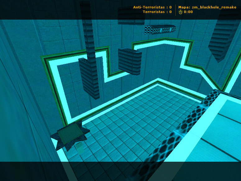 «zm_blackhole_remake» для CS 1.6