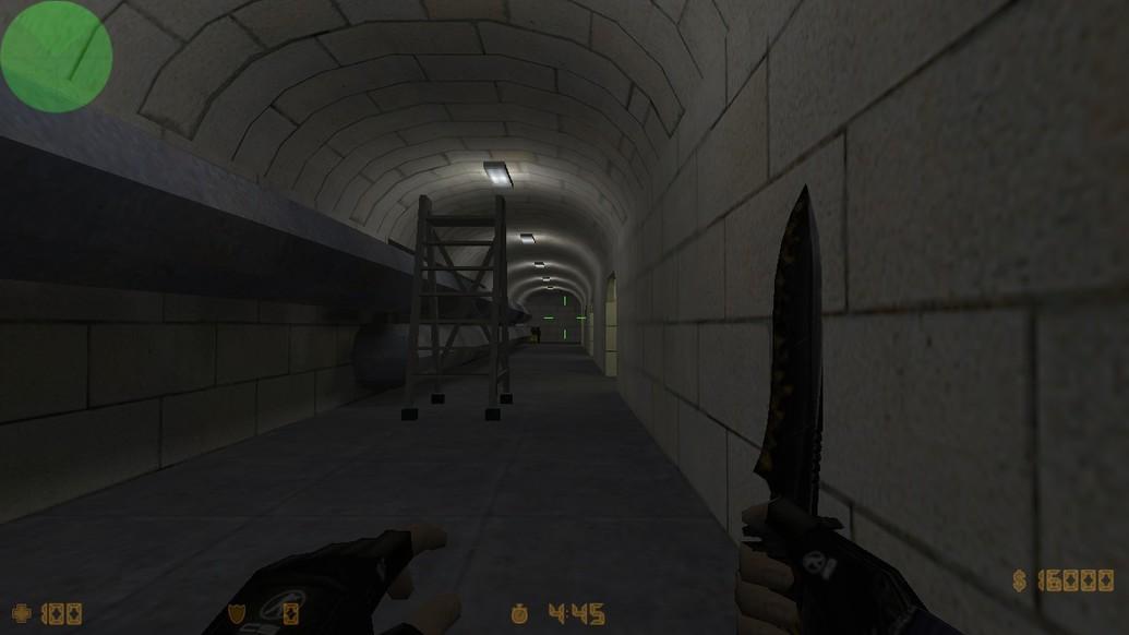 «zm_blasterz_zombiez» для CS 1.6