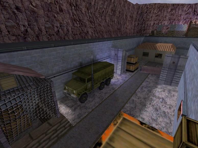 «zm_campcore_v2» для CS 1.6