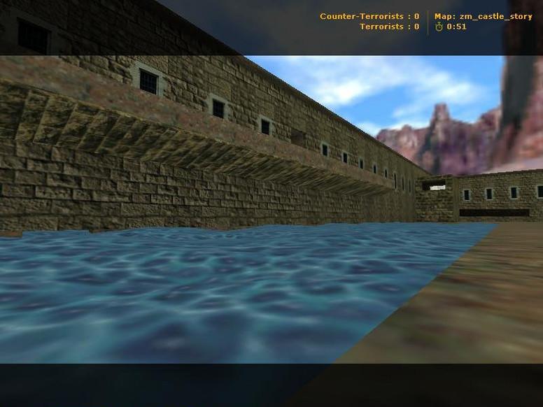 «zm_castle_story» для CS 1.6