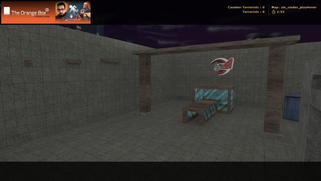 «zm_cinder_play4ever» для CS 1.6