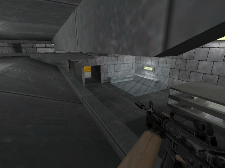 «zm_colorblind» для CS 1.6