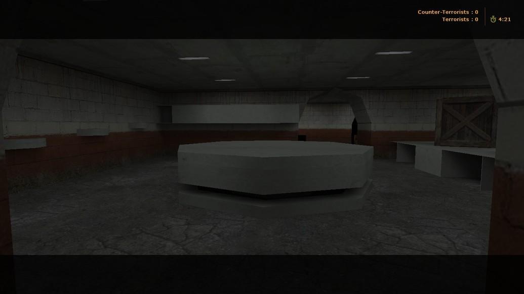 «zm_coridors_relaxx.eu» для CS 1.6