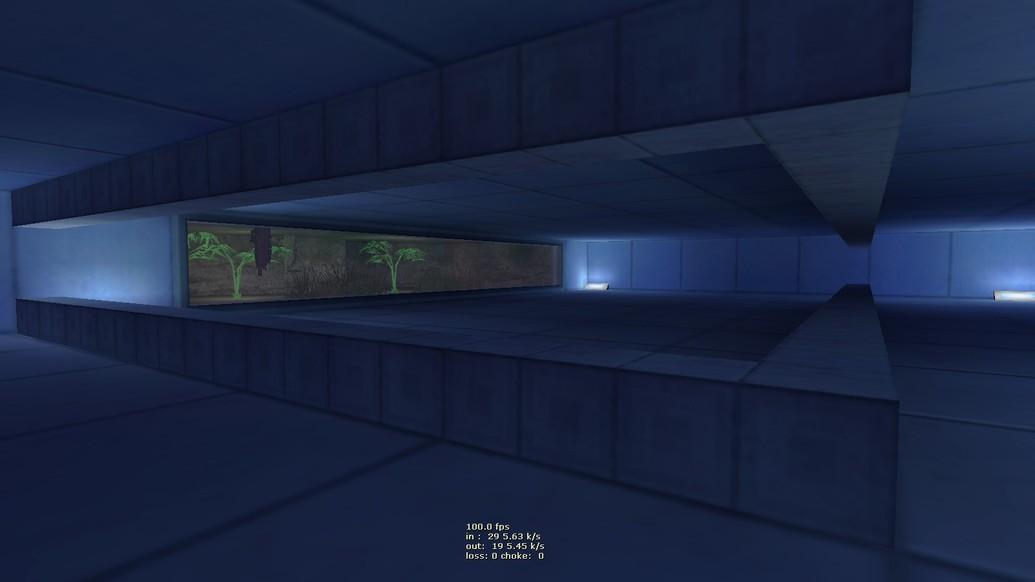 «zm_cubeworld» для CS 1.6