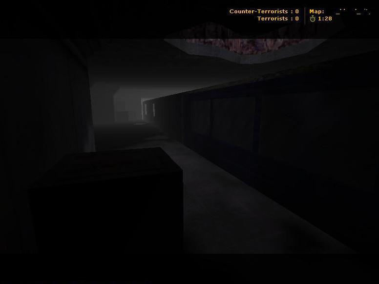 «zm_dark_city» для CS 1.6