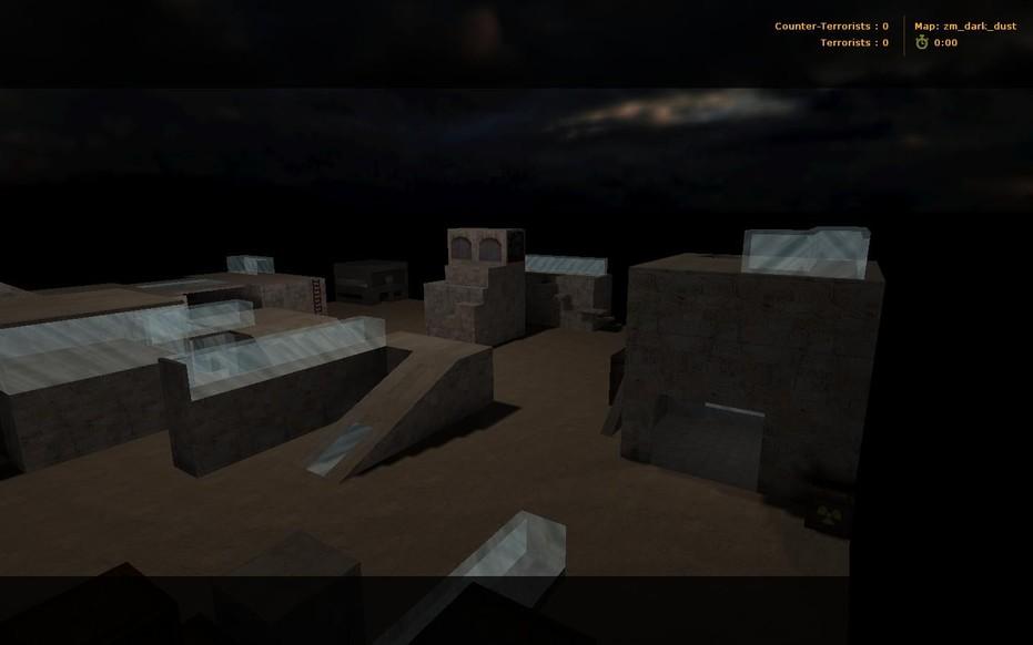 «zm_dark_dust» для CS 1.6
