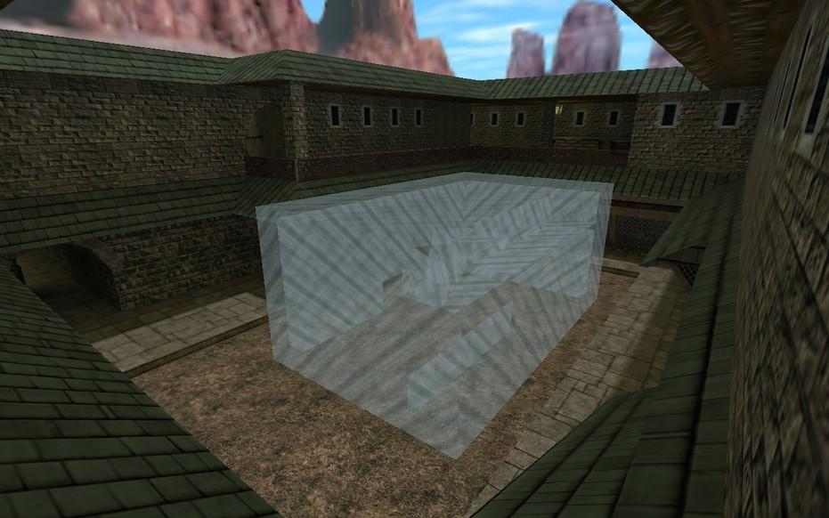 «zm_dark_house2» для CS 1.6