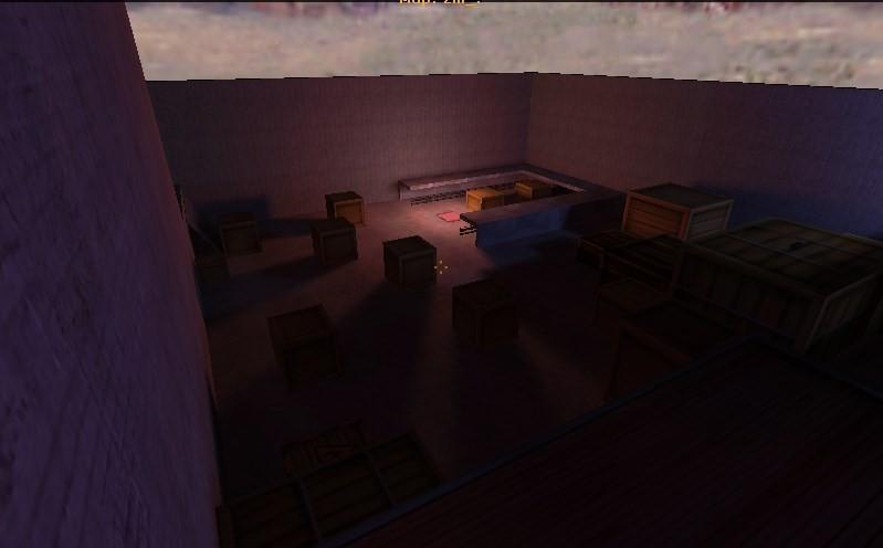«zm_deathlife» для CS 1.6