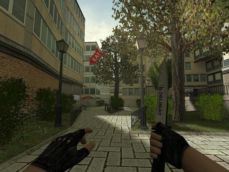 «zm_ded_street3» для CS 1.6