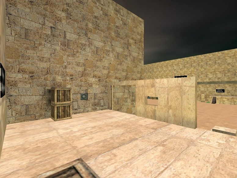 «zm_deko2» для CS 1.6